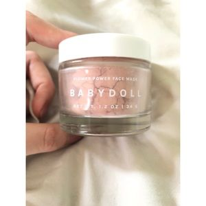 Other - BABYDOLL | FACE MASK